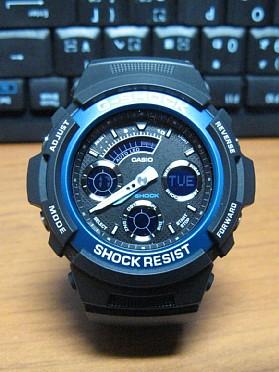 G_shock