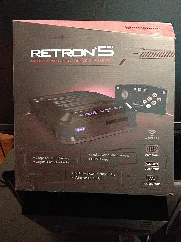 Retron5